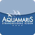 AQUAMARIS Strandresidenz Rügen icon