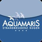 AQUAMARIS Strandresidenz Rügen icon