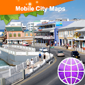 GeorgeTown, Cayman, Street Map icon