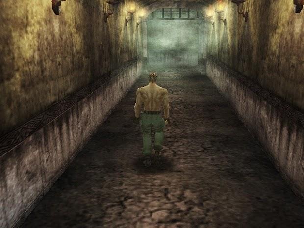 E3 2004: Altered Beast