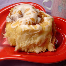 Cinnamon Rolls (Michael Smith)