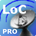 Location frOm Chip - LoC PRO icon