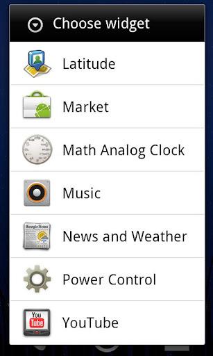 【免費個人化App】Nerdy Math Clock-APP點子