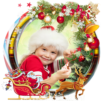 christmas photo collage maker appmarket android apps in google play