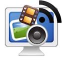 Wifi Media Sync icon