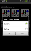 Screenshot of JNEQ - JNE Tariff Offline