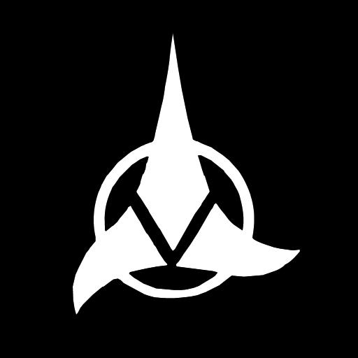 Klingon Clock LOGO-APP點子