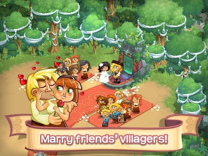 Game Village Life: Love & Babies apk for kindle fire