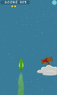 Jet Croc Free - screenshot