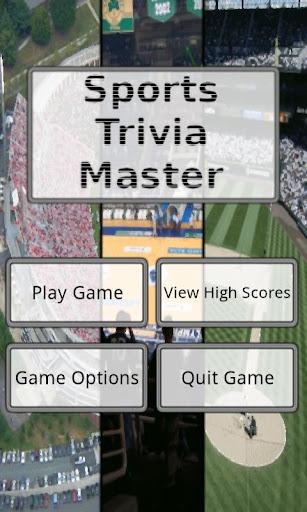 Sports Trivia Master Lite