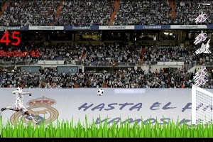 Screenshot of The Penalty of Ramos