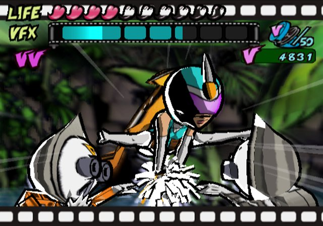 E3 2004: Viewtiful Joe 2