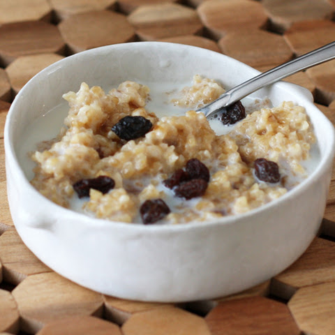 Breakfast Bulgur Cereal