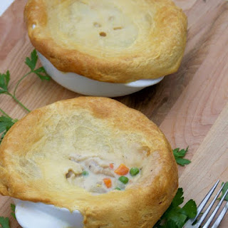 Pot Pies (Quick and Easy)