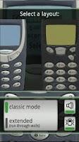 Screenshot of Good Old Snake 97