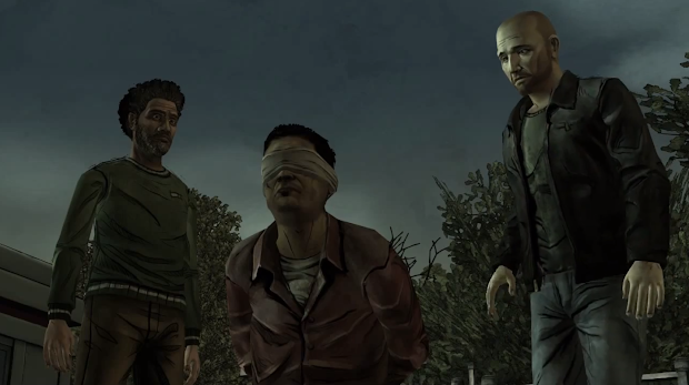 "Telltale promises ""big news"" on the Walking Dead Season 2 this month"