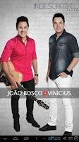 Screenshot of João Bosco e Vinícius