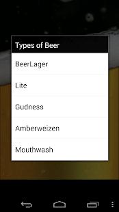 iBeer FREE apk screenshot