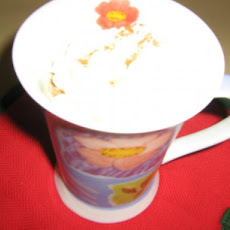 Mexican Hot Chocolate for Diabetics