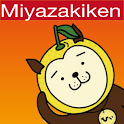 miyazakiken clock icon
