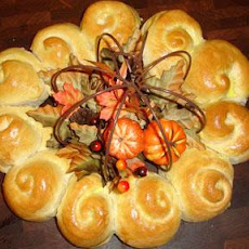 Centerpiece Potato Rolls Bread Machine