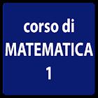 Matematica 1 icon