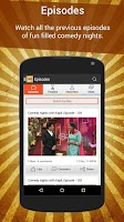 Screenshot of Comedy Nights With Kapil