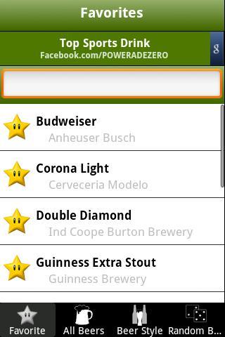 7 800+ Beer Brands