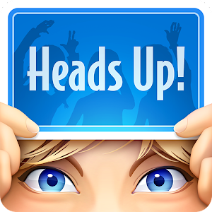 Heads Up! the best app – Try on PC Now