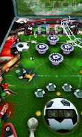 Screenshot of Kick Off Pinball