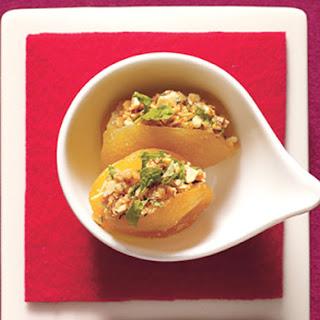 Almond Apricot Stuffing Recipes