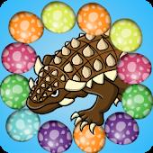 DinoGamez Egg Cracker APK for Ubuntu