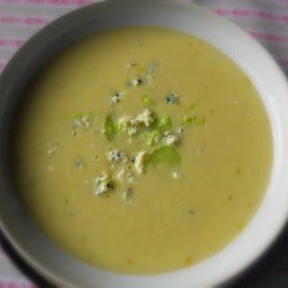 Light Cream Of Celery Soup Recipes