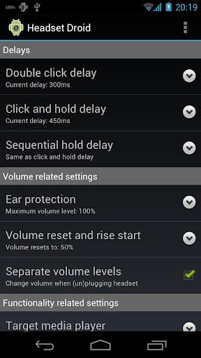 免費下載音樂APP Headset Droid app開箱文 APP開箱王