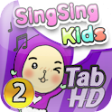 SingSing Kids HD - Vol.2 icon
