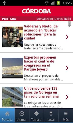 El Diario de Córdoba