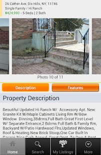 Devanand Rakhar, Realtor - screenshot