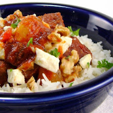 Crock Pot Stifado