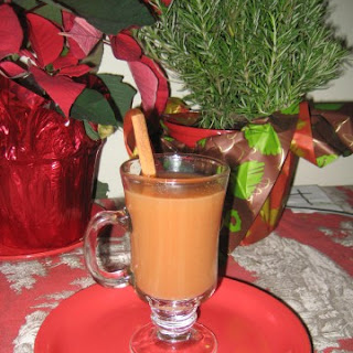 Deluxe Hot Apple Cider