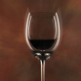 Alcoholic haze by Paul Brumit - Food & Drink Alcohol & Drinks ( wine, life, drink, glass, still )