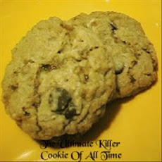 The Ultimate Killer Cookies of All Time