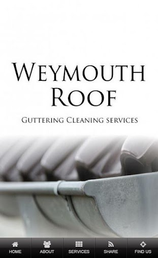 Weymouth Roof Services APK