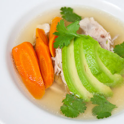 Best Chicken Soup