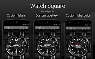 Screenshot of Watch on Screen Lite