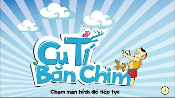 Screenshot of Cu Ti Ban Chim