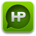Hirposta.hu icon
