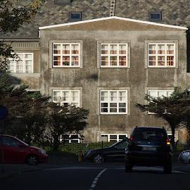 Grund by Ólafur Ingi Ólafsson - Buildings & Architecture Office Buildings & Hotels ( reykjavík, iceland, reykjavik, reykjavík.iceland, house )