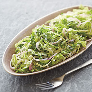 Garlic Slaw Recipes