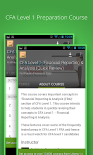 cfa level 1 coursework Anyone else think the wiley elan coursework is not up to par  cfa level iii candidate  cfa® and chartered financial analyst are trademarks owned by cfa institute.