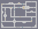 Thumbnail of the map 'The Endurance Maze'